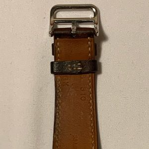 Hermes Accessories - Apple Hermes Watch Series 1 38mm